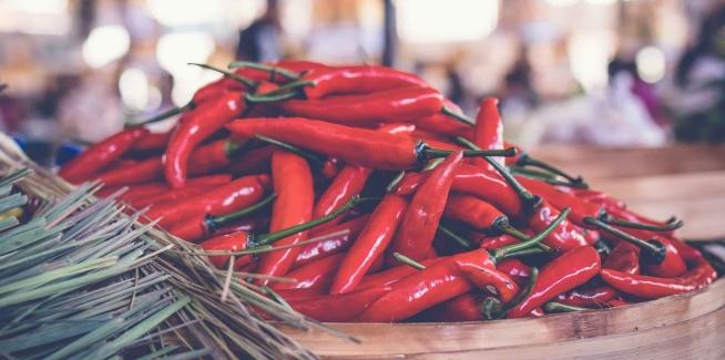 chili lot